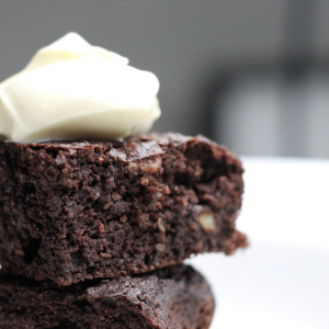 Low Carb Easy Keto Brownies