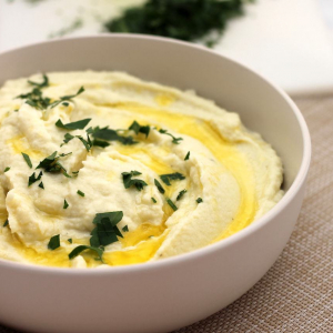 The Only Keto Cauliflower Mash Recipe You'll Ever Need
