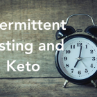 Intermittent Fasting On Keto