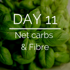 Day 11 of the 21 Day Keto Challenge