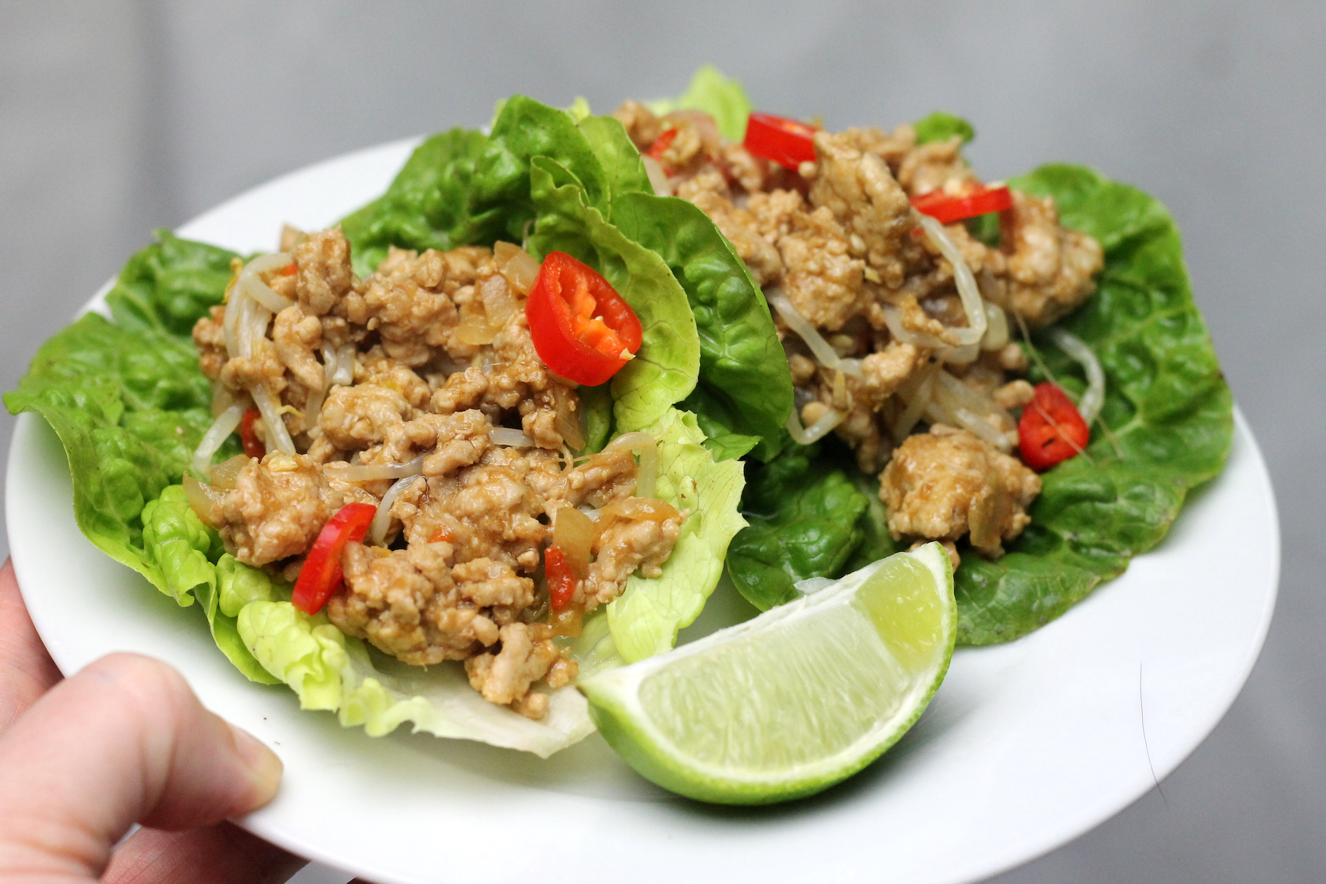 Keto San Choy Bow is one of those easy Keto recipes you need in your list for simple keto weeknight dinners! Simple but with LOTS of flavour, save the recipe to your meal plan for this week