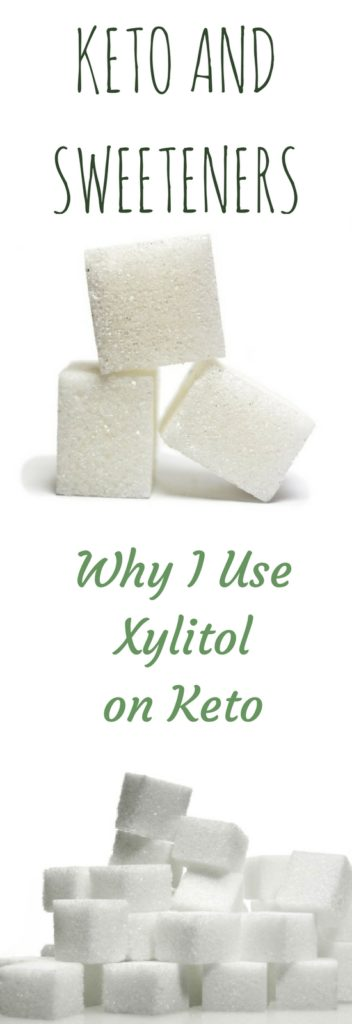Xylitol on Keto