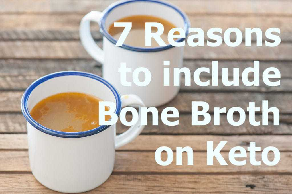 7 Reasons To Include Bone Broth In Your Keto Diet + Recipe. Keto Bone Broth is life - so many health benefits, and perfect to have on hand for any recipe that calls for stock or broth.By Aussie Keto Queen