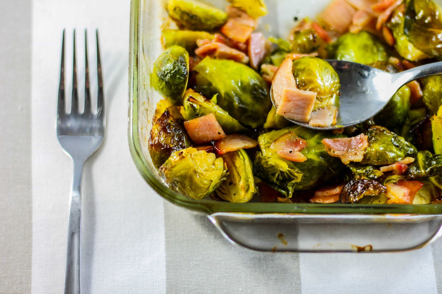 Keto Brussel Sprouts – For Those Who Think They Hate Them
