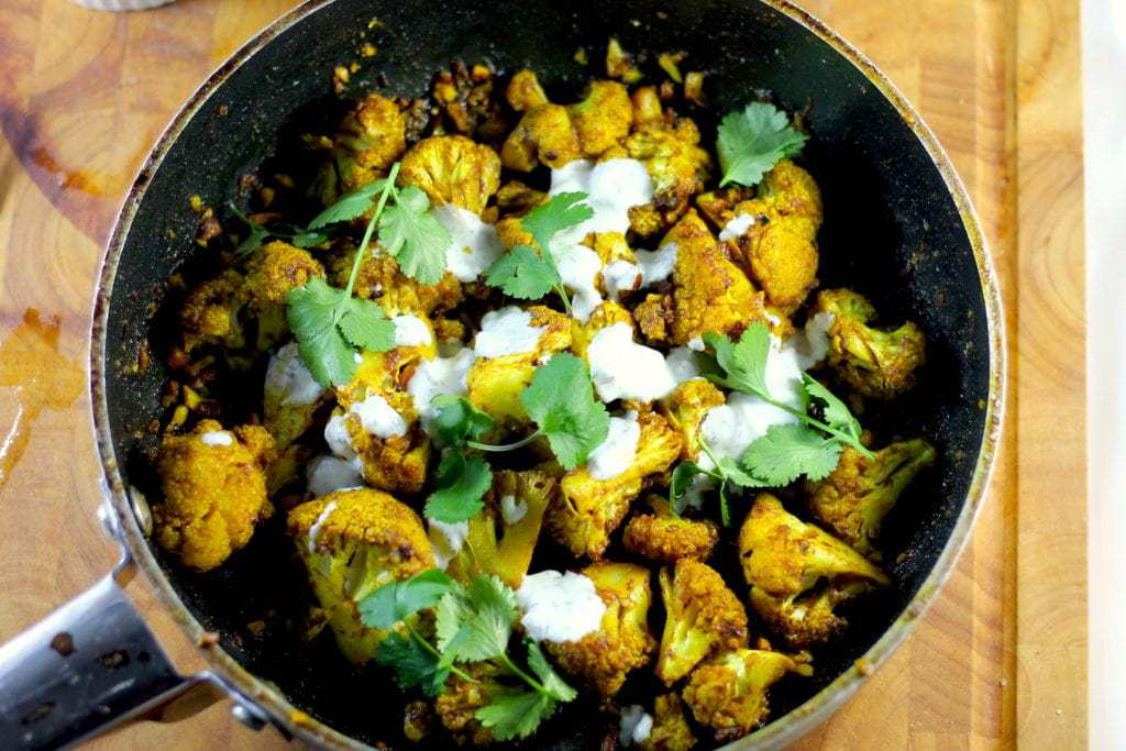Keto Indian Roasted Cauliflower by Aussie Keto Queen.Indian roasted cauliflower, Indian cauliflower, keto indian cauliflower, Keto Roasted Cauliflower Ready in a flash, this is the perfect side dish to an Indian curry or is perfect on its own for a meat free meal!
