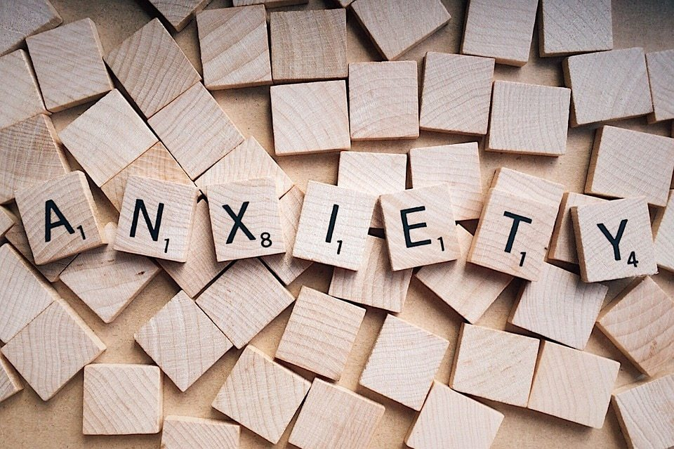Anxiety and Keto