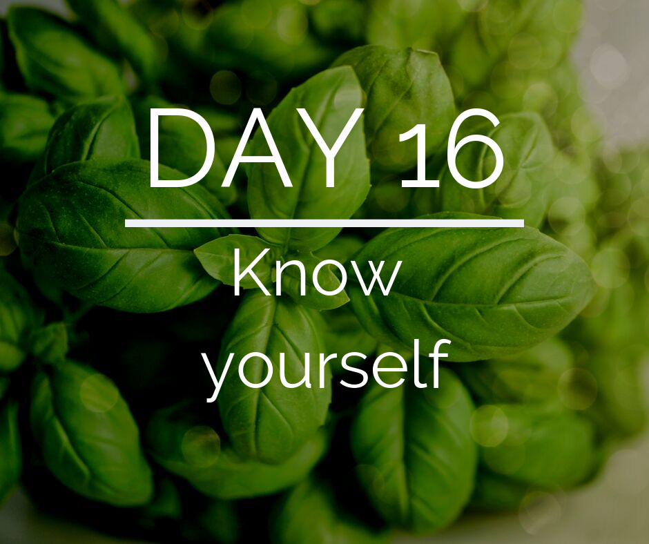 Day 16 of the 21 Day Keto Challenge