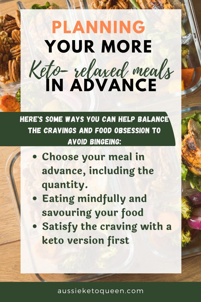 Why Willpower Isn't Enough to Stick With Keto - Plus Strategies To Make It Stick - What depletes our willpower on Keto? - How do you get more willpower to stick with Keto? Planning your more keto-relaxed meals in advance