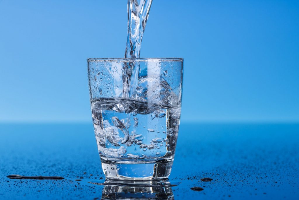Tip 10. If you crave sugar, you might be dehydrated. Drink water to help your body reabsorb the nutrients it needs to function properly.