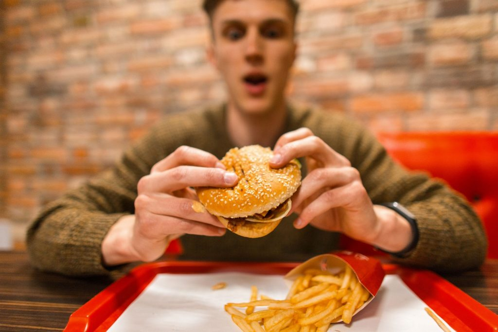 5 Ways to Overcome Emotional Eating. Emotional eating and binge eating are very common. It's important to identify the problem and learn how to cope in healthy ways that don't involve food.