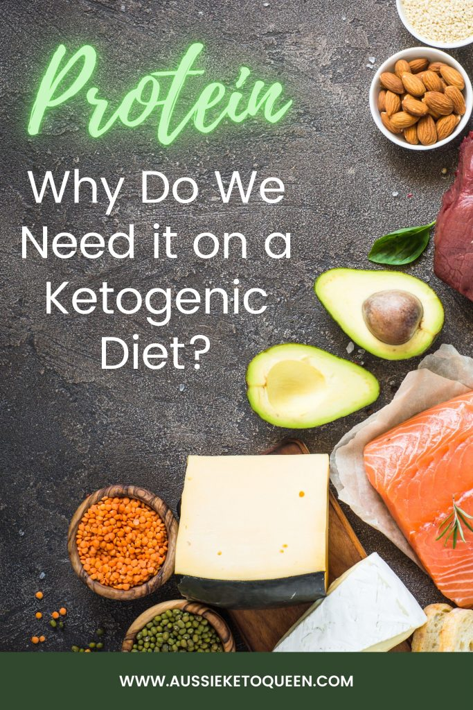 Protein on Keto – How much protein do you need on Keto? Protein, why do we need it on a ketogenic diet